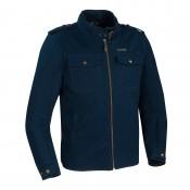 Bering Chuck motoros kabát kék