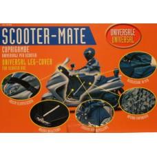 Robogó lábvédő lábtakaró Scooter Mate