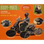 Robogó lábvédő lábtakaró Body Mate