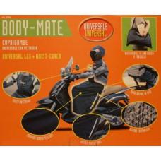 Robogó lábvédő Body Mate