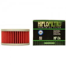 HF 136 Olajszűrő