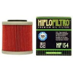 HF 154 Olajszűrő