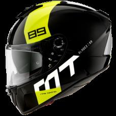 MT Blade 2 SV 89 fekete-neon