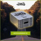 Motochargebar 931 motoros USB töltő