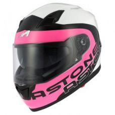 Astone GT 900 Apollo Rózsaszín-Fehér