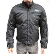 Rush M Tk-05 kabát fekete