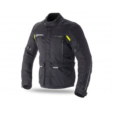 Seventy Degrees Túra kabát SD-JT41 Fekete-Hi-Vision
