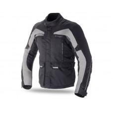 Seventy Degrees Túra kabát SD-JT41 Fekete-Szürke