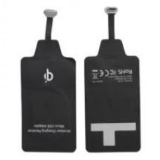 Motochargebar Micro USB fordított bekötéshez(kiegészítő)