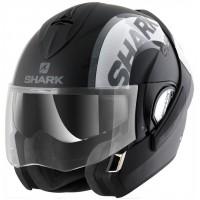 Shark Akció Evo Line Series 3 Drop Dual Touch Fekete-Szürke XS