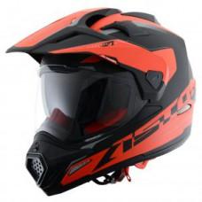 Astone Crosstourer Adventure Fekete-Piros