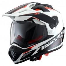 Astone Crosstourer Adventure Fehér-Fekete