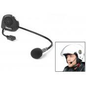 Shad Bluetooth headset/GPS sisak kommunikáció BC01