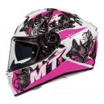 MT Blade SV 2. Breeze fekete-fehér-rózsaszín