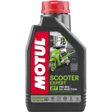 MOTUL Scooter Expert 2T motorolaj