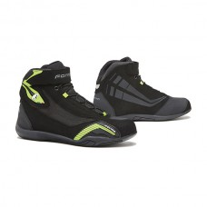 Forma Genesis motoros cipő fekete-neon