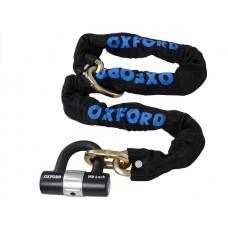 Oxford lezáró lánc LK146