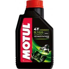 MOTUL 5100 4T 15W50 motorolaj