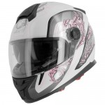 Astone GT 800 Evo Primavera Fehér-Rózsaszín