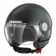 Shark Akcio SK BY SHARK Easy Fekete S