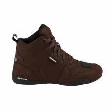 Bering Sumatra motoros cipő barna