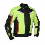 Plus Racing Tour20 motoros kabát