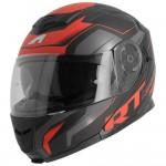 Astone RT 1200 Works Matt-fekete Piros