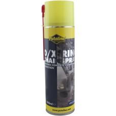 Putoline X/O-ring motoros láncspray
