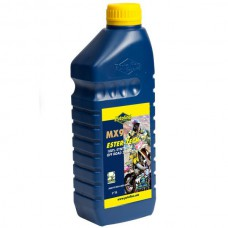 Putoline mx9 ester tech 2T full szintetikus motorolaj