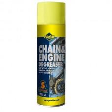 Putoline Chain & Engine Degreaser Zsírtalanító