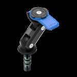 Quad Lock® telefontartó kormányszárba