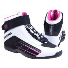Bering Lady Azur női motoros cipő