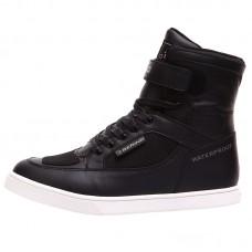Bering Jungle motoros cipő fekete