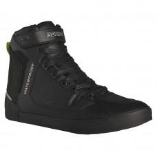 Bering Swinton motoros cipő fekete