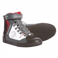 Bering Swinton motoros cipő szürke