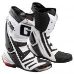 Gaerne GP1 sportcsizma fehér