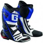 Gaerne GP1 sportcsizma kék