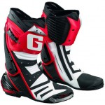 Gaerne GP1 sportcsizma piros