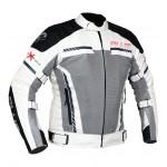 Plus Racing Nevada nyári motoros kabát