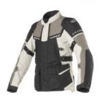 Clover Scout 3 motoros textil kabát fehér