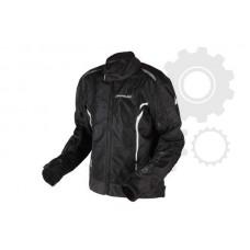 Adrenalin Meshtec hálós nyári kabát fekete