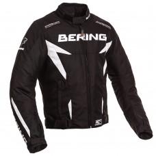 Bering Fizio motoros dzseki fekete-fehér