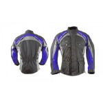Roleff Liverpool Ro782 kabát fekete-kék