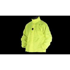 Arcus Esőkabát Neonzöld