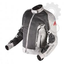 Adrenalin Meshtec hálós nyári kabát szürke