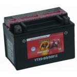 YTX9-BS akkumulátor
