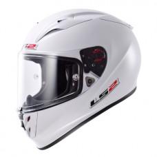 LS2 FF323 Solid fehér
