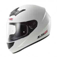 LS2 FF352 Solid fehér KIFUTÓ!!!