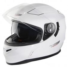NOX N917 zárt bukósisak fehér