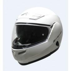 Astone SV2 felnyitható bukósisak  fényes fehér